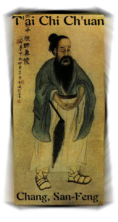 Picture of Chang, San-Feng