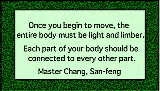 [quote from chang san-feng]
