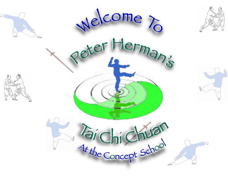 Welcome To Peter Herman's Tai Chi Chuan Web Pages